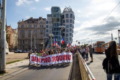 Praha 14. 9. 2019