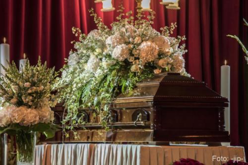 Poslední rozloučení s Karlem Gottem - Žofín