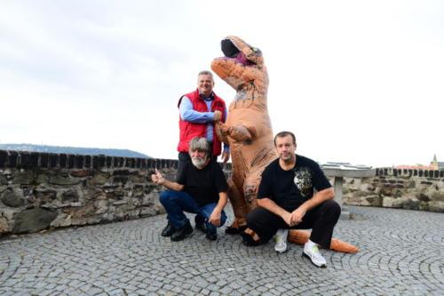Raptor TV
