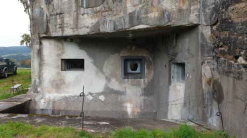 Muzeum opevnění Lichkov