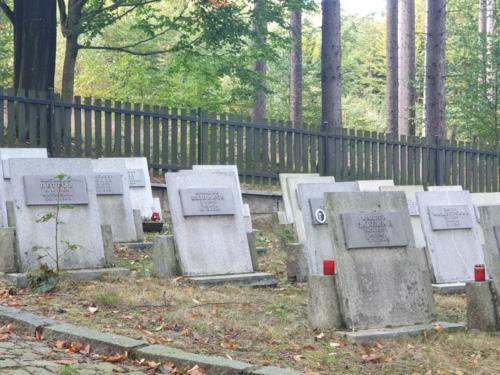 Cesty zajatců na Jesenicku