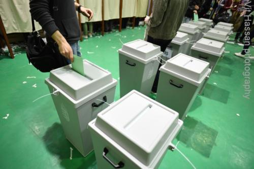 Volby v Maďarsku 8. 4. 2018